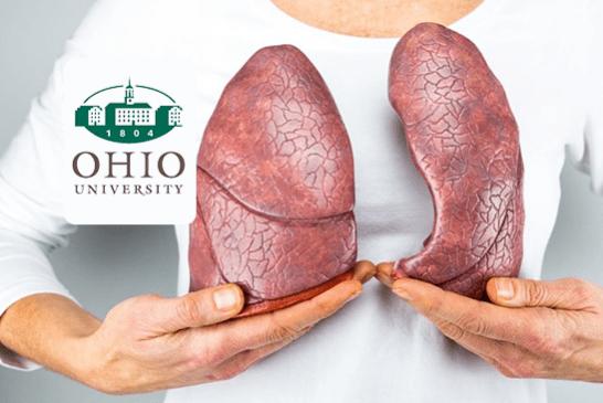 ETUDE : L'e-cigarette moins dangereuse que le tabac pour les poumons !