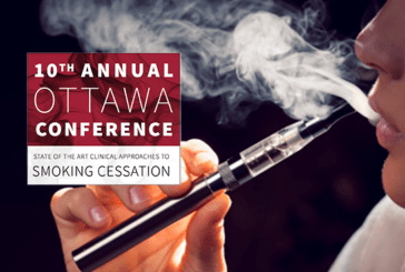 CANADA: The e-cigarette at the heart of a gathering of tobacco cessation experts in Ottawa.