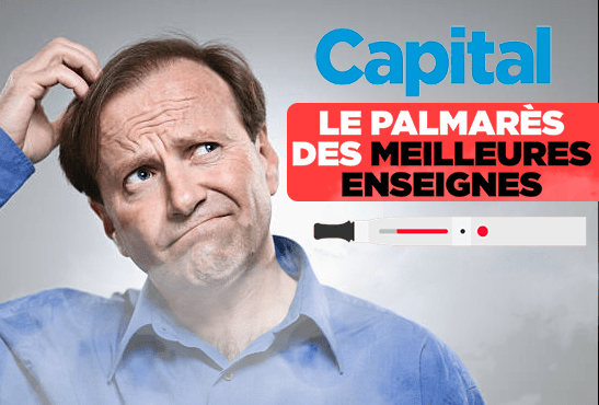 "ECONOMY: The magazine ""Capital"" conceals the real winner Taklope in favor of Clopinette!"