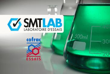 מדע: מעבדת ה- SMT המוכרת של Cofrac לניתוח אלקטרוני נוזלי