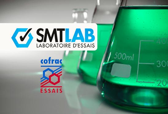 SCIENZA: laboratorio SMT accreditato Cofrac per analisi e-liquid