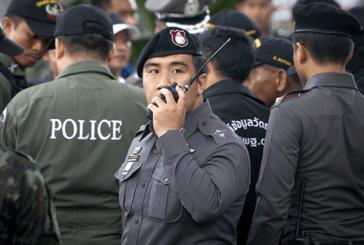 THAILAND: Die Repression ausländischer Dampfer ist immer noch wichtig!