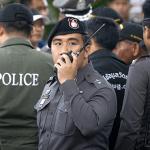תאילנד: הדיכוי של vapers זרים עדיין חשוב!