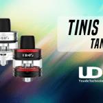 INFO BATCH : Tinis Tank (UD)