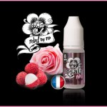 REVUE : Rosaly (Gamme Rebel by FP) par Flavour Power