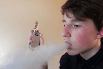 CANADA : L'e-cigarette gagne en popularité dans les écoles.