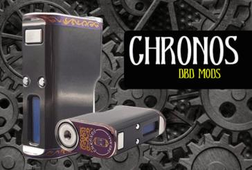 INFO BATCH : Chronos (DBD Mods)