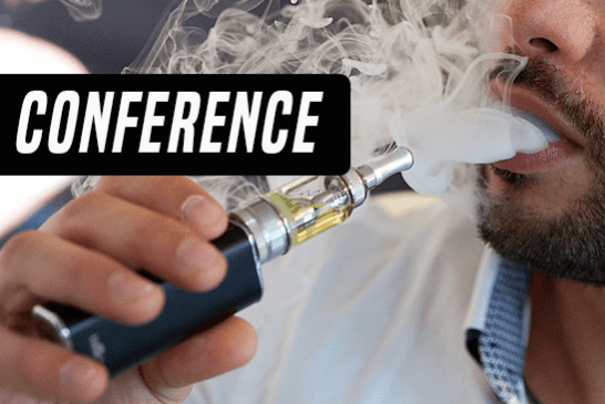 EVENT: A conference on the e-cigarette in Lille tonight!