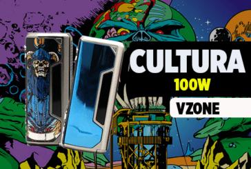ΠΛΗΡΟΦΟΡΙΕΣ ΠΕΡΙΓΡΑΦΗ: Cultura 100W (Vzone)