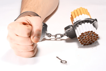 בריאות: זיהוי התמכרויות טבק שונות!