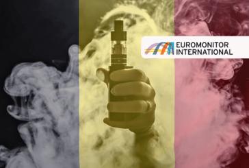 ETUDE : Situation des produits du vapotage en Belgique