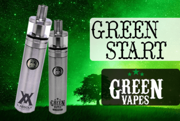 BATCH INFO: Green Start Kit (Green Vapes / Joyetech)