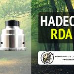 INFORMAZIONI SUL BATCH: Hadeon RDA (Psyclone Mods)