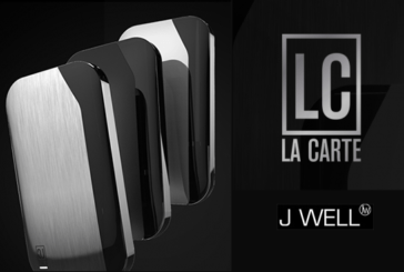 INFO BATCH : La Carte (Jwell)