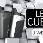 INFO BATCH : Le Cube (Jwell)
