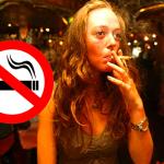 ΚΑΤΩ ΧΩΡΕΣ: Περιοχές καπνίσματος που απαγορεύονται οριστικά σε δημόσιους χώρους.