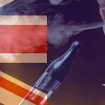 NOUVELLE-ZELANDE : Une baisse du tabagisme et une augmentation du vapotage.
