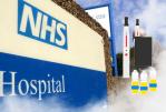 UNITED KINGDOM: The e-cigarette soon on sale in hospitals?