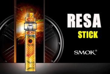 INFO BATCH : Resa Stick (Smok)