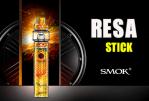 CHARGEN INFO: Resa Stick (Smok)