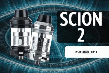 INFORMAZIONI SULLE LOTTE: Scion 2 (Innokin)