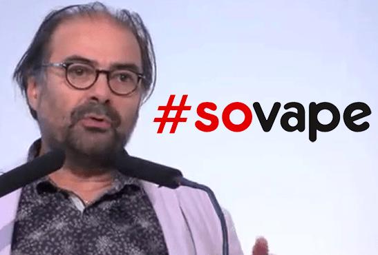COMMUNIQUE : Jacques Le Houezec n'est plus président de SOVAPE !