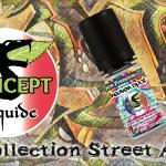 ОБЗОР: Небесное пятно (Street Art Range) от Bio Concept