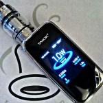 REVUE : Kit X-Priv TFV12 Prince par Smoktech