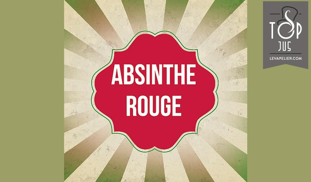 REVIEW: Absinthe Rouge (Cirkus Authentic Range) by Cirkus
