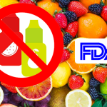 "USA: FDA could ban ""fruity"" aromas for e-cigarette"
