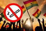 GHANA : Vers une interdiction de la cigarette électronique et de la chicha.