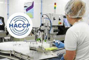 תעשיה: Gaïatrend משיגה תאימות HACCP!