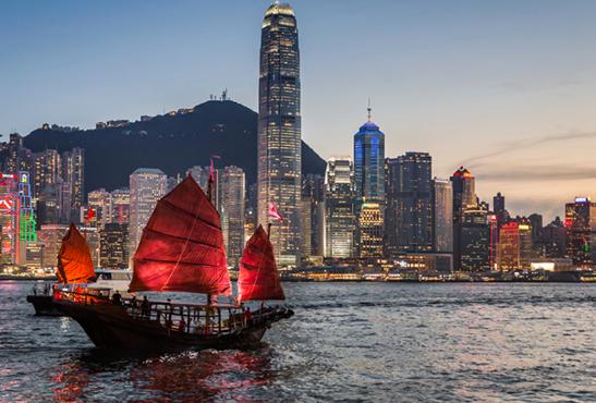 הונג קונג: עלייה משמעותית בשימוש של סיגריות אלקטרוניות.
