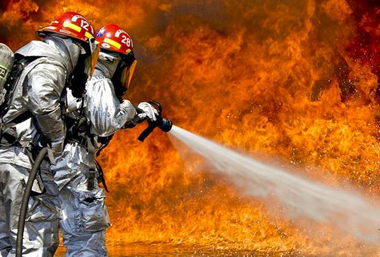 CANADA : Un incendie criminel dans un commerce d'e-cigarette.