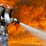 CANADA: Arson in an e-cigarette business.