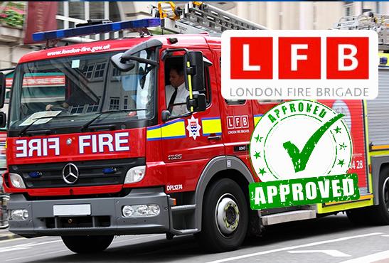 СОЕДИНЕННОЕ КОРОЛЕВСТВО: Лондонские пожарные поддерживают вапинг!