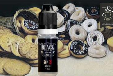 REVUE : N°3 (Gamme Black Edition) par Liquidarom