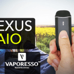 INFO BATCH : Nexus AIO (Vaporesso)