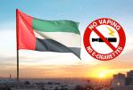 СОЕДИНЕННЫЕ АРАБСКИЕ ЭМИРАТЫ: Борьба с незаконным ввозом электронных сигарет!