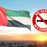 EMIRATS ARABES UNIS : Une lutte contre l'importation illégale de cigarettes électroniques !