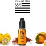 REVIEW: Orange (sensations range) by Le Vapoteur Breton