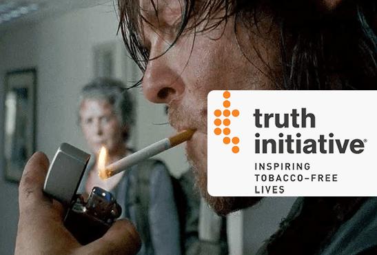 КУЛЬТУРА: Netflix нацелена на исследование, которое осуждает присутствие табака!
