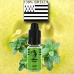 REVUE: Green (Range Sensations) by Le Vapoteur Breton