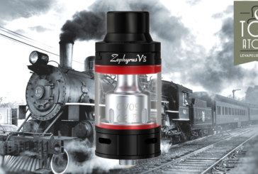 REVIEW: Zephyrus V3 Kit OCC by UD