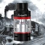 REVUE : Zephyrus V3 Kit OCC par UD