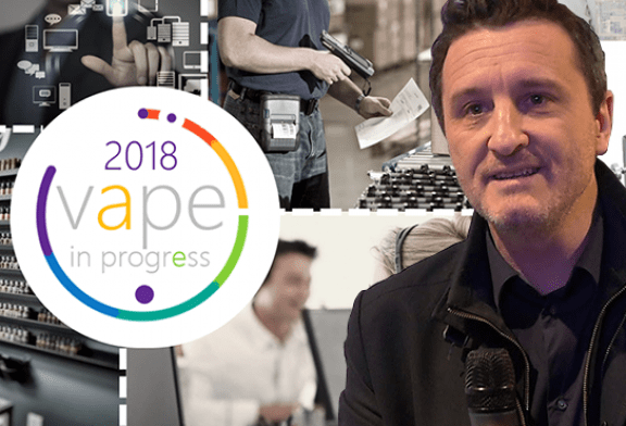 VAPE IN PROGRESS : Interview de Charly Pairaud pour en savoir plus !