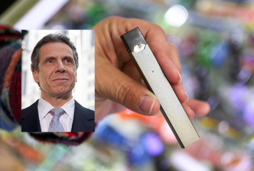 USA: A law to combat the promotion and distribution of e-cigarettes to minors.