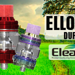 INFO BATCH : Ello Duro (Eleaf)