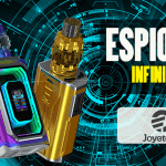 INFO BATCH : Espion Infinite (Joyetech)