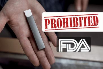 ארצות הברית: ה- FDA פותח קמפיין נגד השימוש בקטינה בסיגריה אלקטרונית ג'ול.